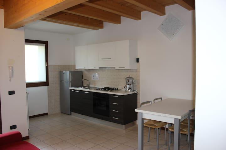 Residence Le Zagare - Appartamento Girasole - Sant'Ambrogio di Valpolicella - Apartamento