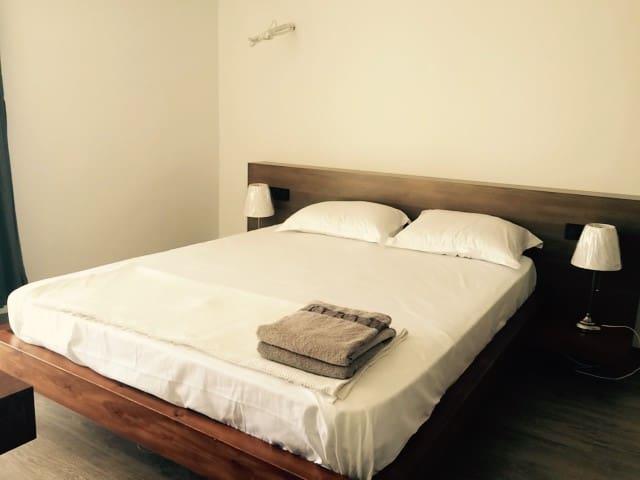 Li Mango Rooms by the Sea - Kos - Departamento