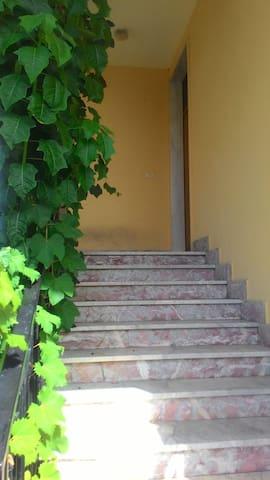 Appartamento a due passi dal mare - Catanzaro - Appartement