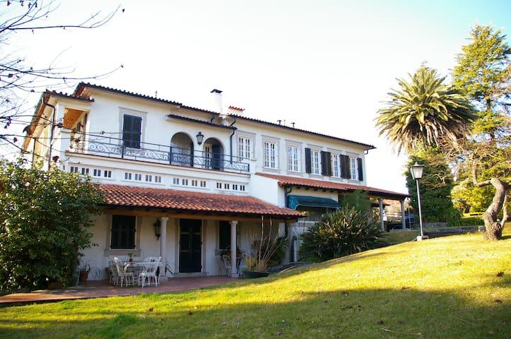 Casa de Vila Flor - Vila Flor House - Vila Nova de Gaia - Huis