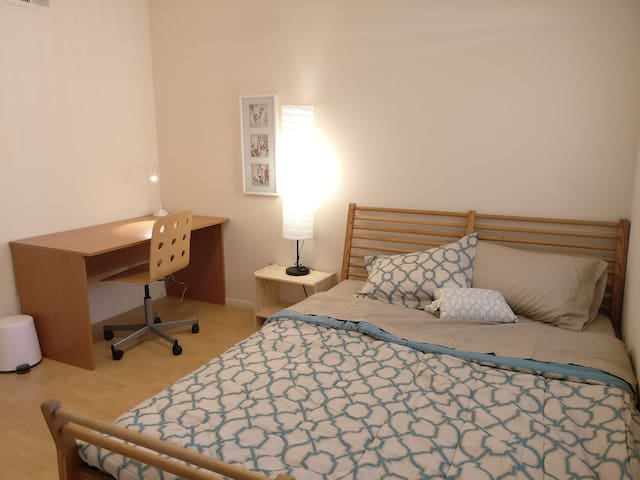 Self Check-in, Convenient, Comfy, Clean, Quite - Rosemead - Casa