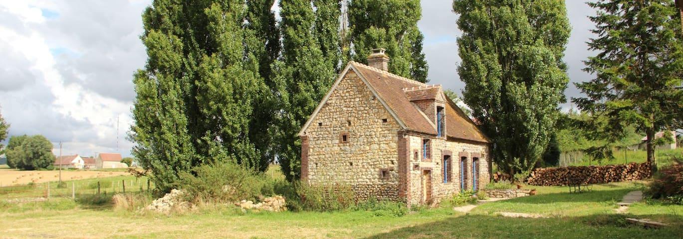 The Bakery - L'Auberdiere - Saint-Victor-de-Buthon