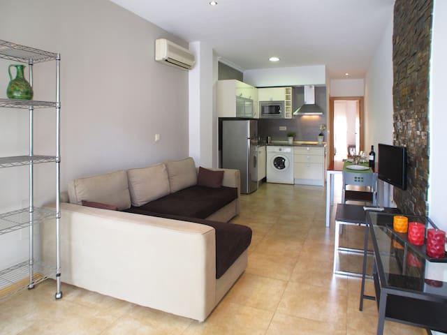 Apartamentos Amanecer en Murcia - Espinardo - Apartment