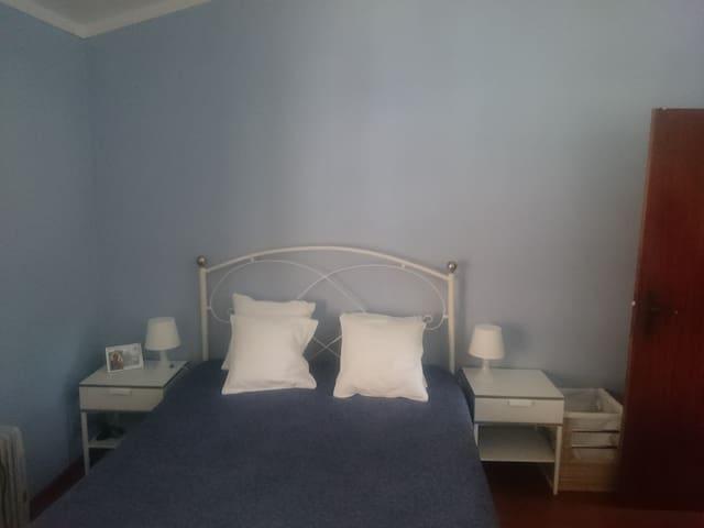 Room near Fátima - Entroncamento