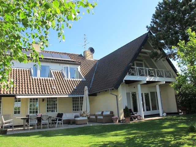 Summer Villa  Hornbaek North Seala - Hornbaek - Villa