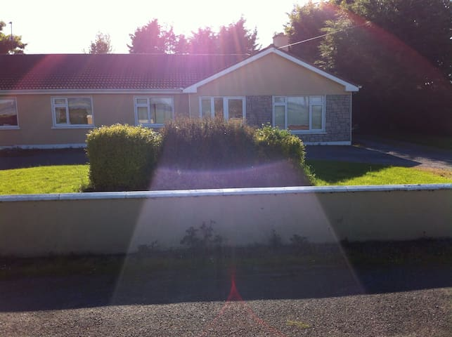 1 Room Kilcahill, Co Galway - Claregalway - Hus