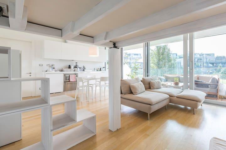 Monolocale Suite, MM2 Milanofiori - Assago