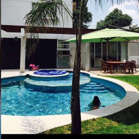 Casa de Campo en Tepotzotlán - Cuautitlán Izcalli - Ev