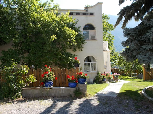 Jade Valley Guest House - Lillooet