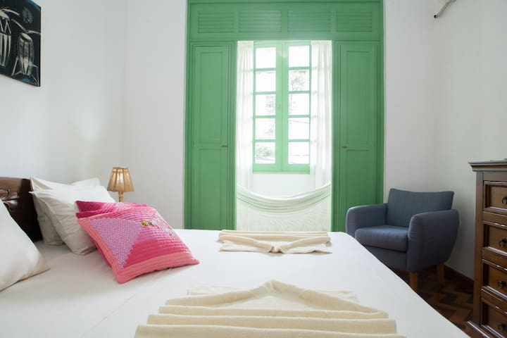 B&B in the Historic center  - Salvador - Bed & Breakfast