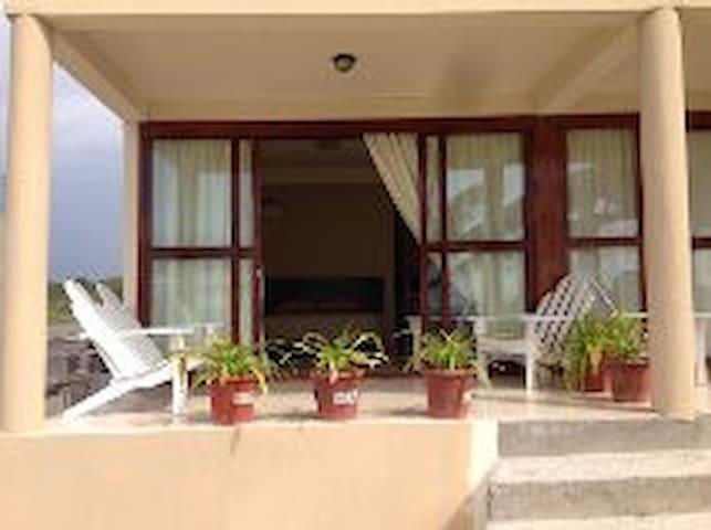 boca beach resort club - Crucita - Bungalow
