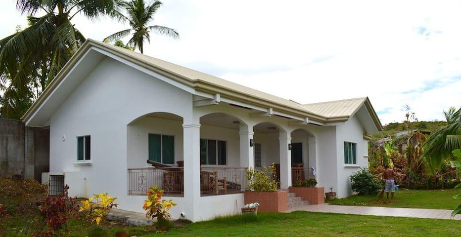 Residencia Arcenal Borbon Cebu Island - PH - Hus