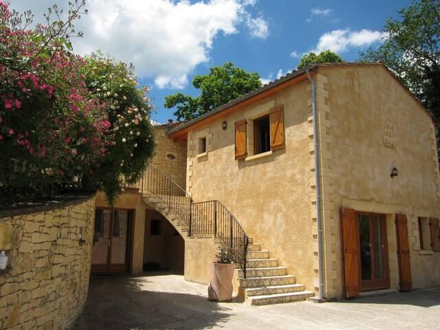 Sarlat - La Rochelle - appartement - Sarlat-la-Canéda - Leilighet