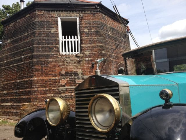 Ballingdon Mill Retreat; LDN 1hr20 - Sudbury, Suffolk