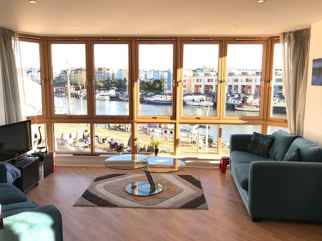 Harbourside - Bristol - Apartament