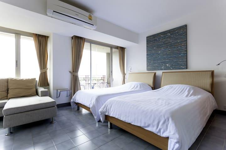 Apartment Galare Thong-STANDARD B 4 - Chiang Mai