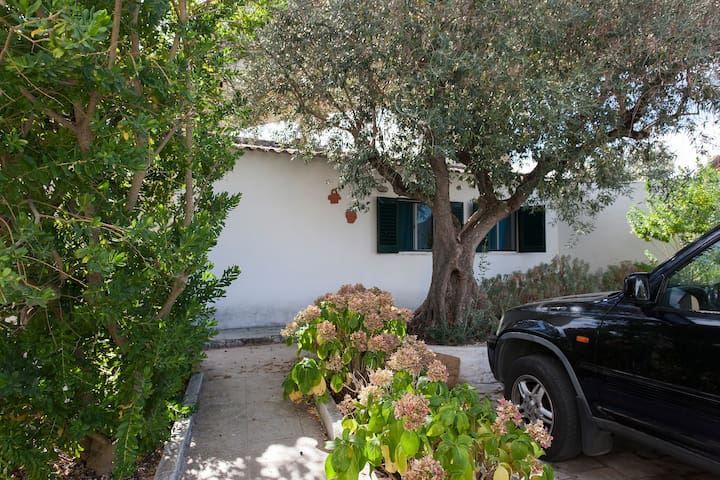 Little house in Loures - Loures - Huis