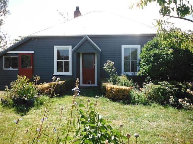 Apple Tree Cottage - Carterton - Casa