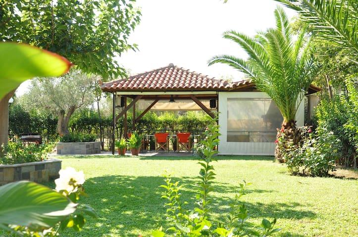 Villa Annilena - Fokida - Appartement