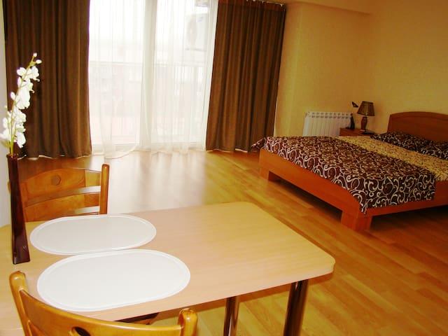 Apartament Lux Centre Wi-Fi Free - Dnepropetrovsk