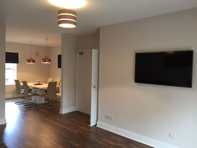 Modern, comfortable Apartment - Clonmel - Appartement