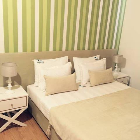 Pedregal Apartments - Viking - Espinho - Departamento