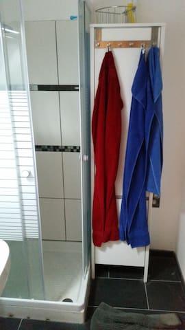 Gemütliches Apartment Mödling, 60 Quadratmeter - Mödling - Appartement