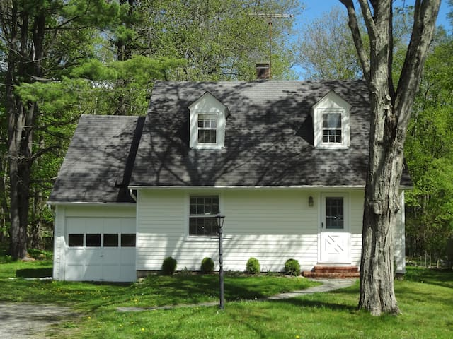 Myrtle Creek Cottage - Garrison - Huis