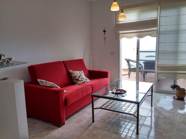 Cozy apartment in La Orotava - La Perdoma