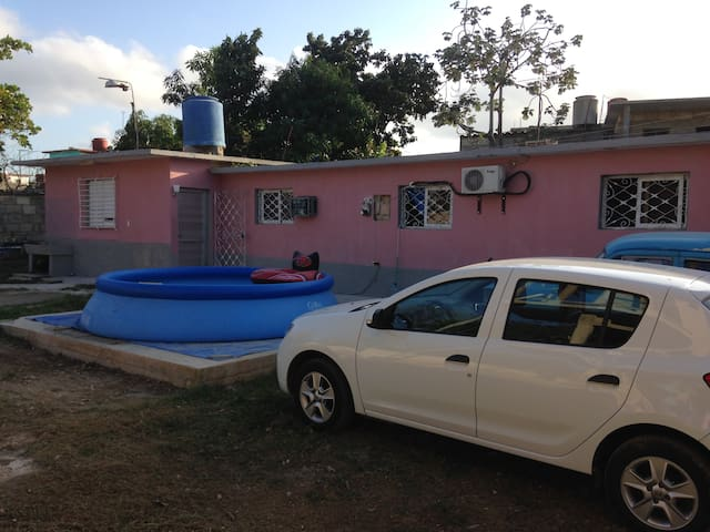 Casa Angelica - Cardenas - Appartement