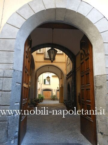 Palazzo Rota Holidays - Naples - Appartement