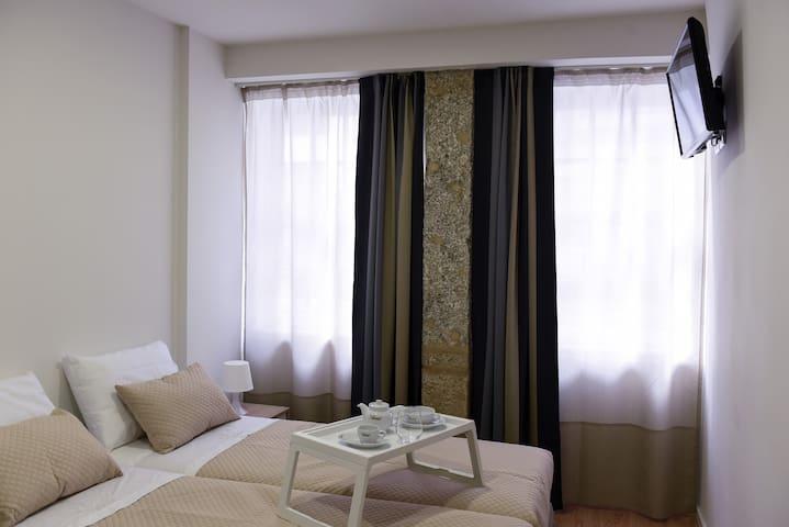 INLOOK - Alojamento Local - Braga - Lägenhet