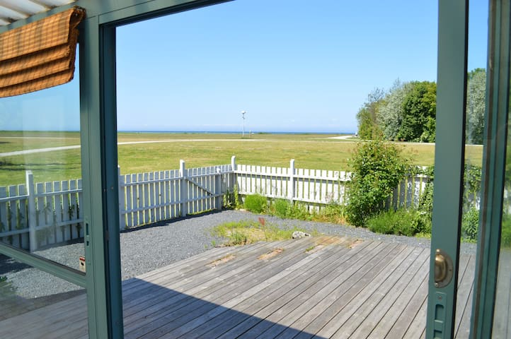 Beachhouse Seaview and oceanfront in Lomma - Lomma