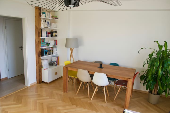 Appartement 1 chambre Luxembourg ville - Luxembourg