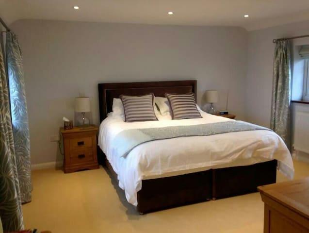 Modern, spacious room - Springfield - Dům