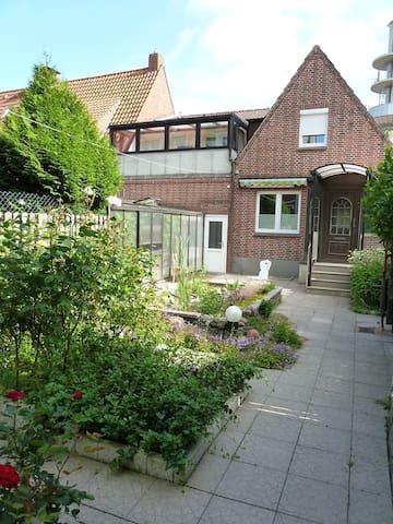 Ferienhaus Middenmang in Emden - Emden - House