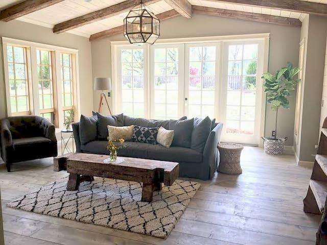 Private Rustic Modern Farmhouse - Grants Pass - Maison