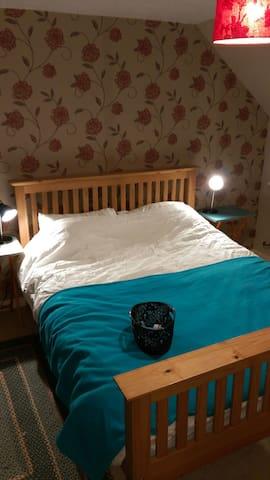 spacious king size room kirkwall - Kirkwall - Ev