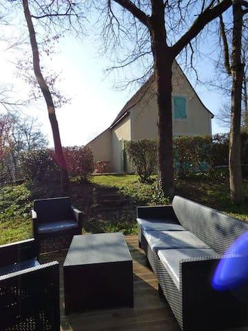 Location de vacances Périgord noir - Carsac-Aillac