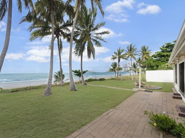 Windward House - Saunders Beach, Townsville - 一軒家