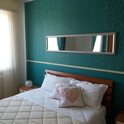Residence Margherita - Noventana - Apartemen