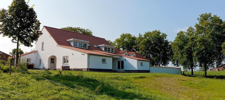 Boerderij appartement - Sint Odiliënberg - Daire