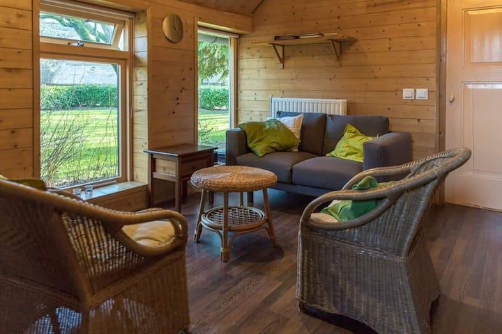 Vakantiehuis BijAnderen - Anderen - 小木屋