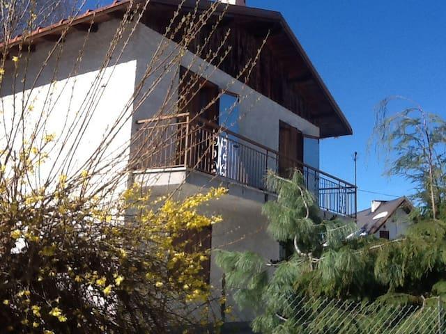 Chalet  in montagna estivo e invernale - Peveragno - Cabin