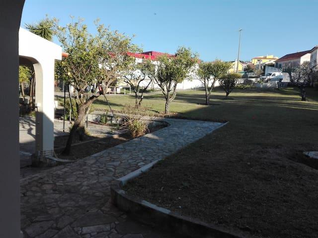 Casa da Aldeia com Sintra ao lado - Sabugo, Sintra - Hus