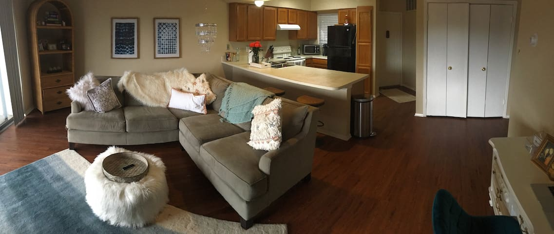 Cozy Condominium on Beautiful Lake Ray Hubbard - Rockwall - Társasház