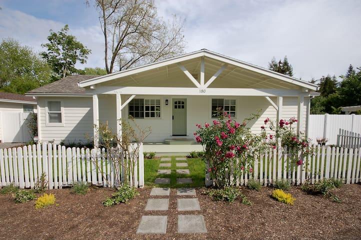 Modern Luxury in heart of Sonoma - Kenwood