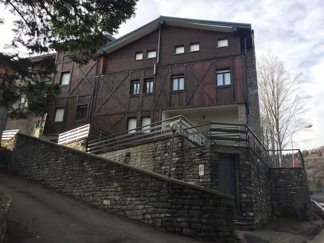 Bilocale in residence - Pian del Falco - Appartement