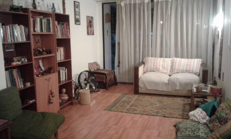 El mejor ambiente en Ñuñoa - Ñuñoa - Appartement