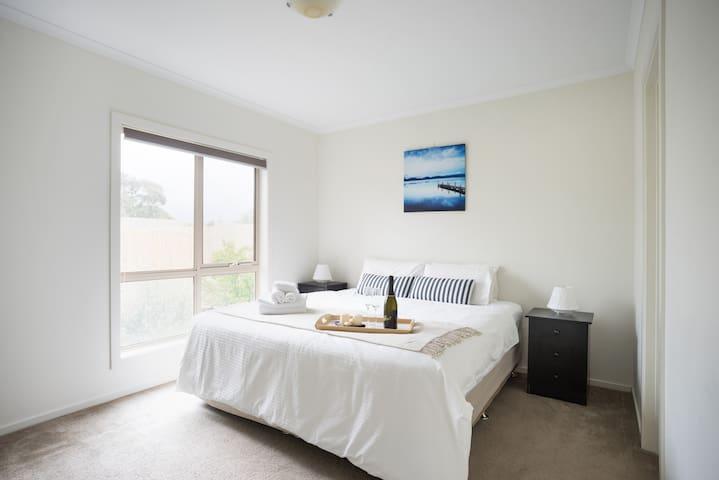 SPECIAL! 2BR Apartment Ringwood Melbourne - Ringwood - Lägenhet